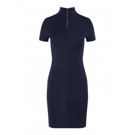 JL Elif Luxury Track Dress DA