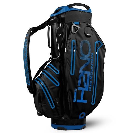 SunMountain H2NO Elite Cart Bag