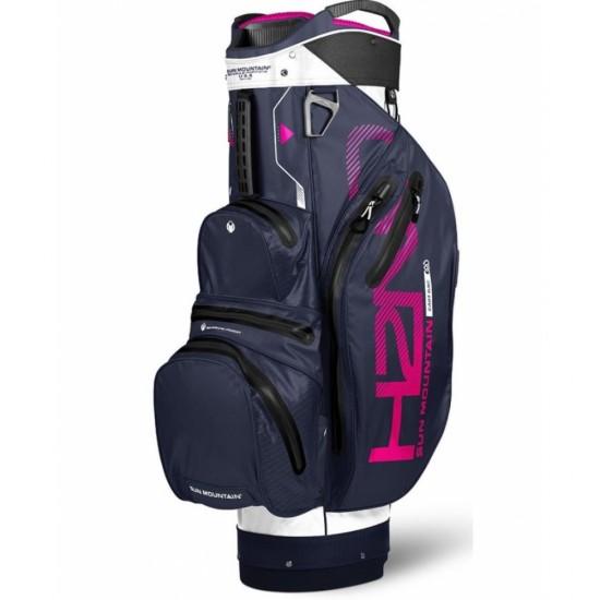 SunMountain H2NO Cart Bag Lite