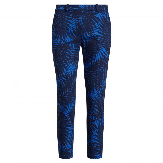 RL 685959 Palm Pant Capri DA