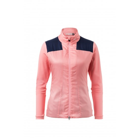 Kjus Woman Retention Jacket