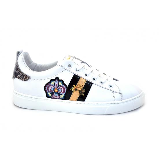 La Martina L7106115 Damen Sneaker
