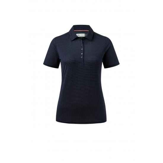 Kjus Woman Eve Polo SS