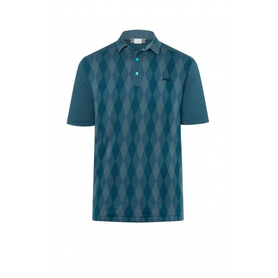 Kjus Men Freelite Linus Polo SS
