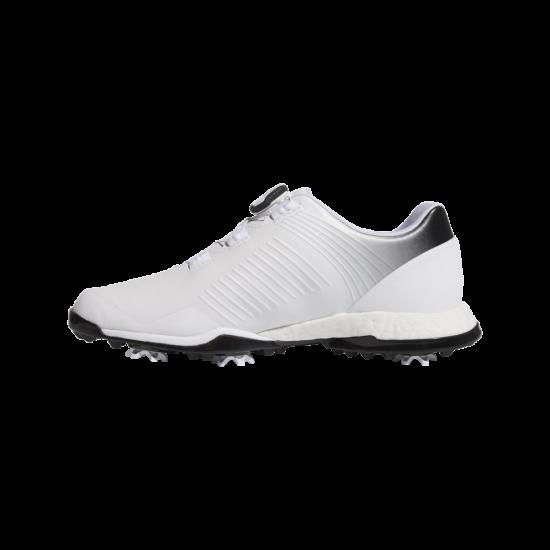 Adidas W Adipower 4GED BOA White