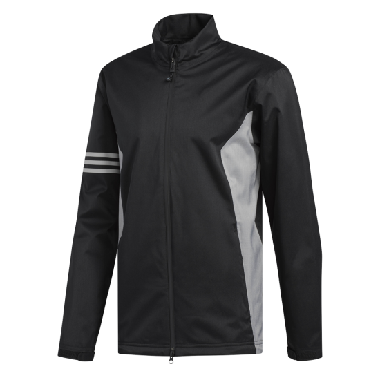 Adidas Climaproof Jacket HE Schwarz