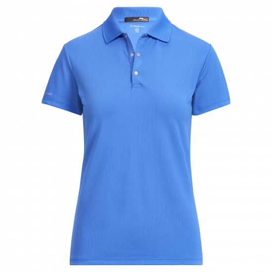 Ralph Lauren Tour Polo Shirt Blau
