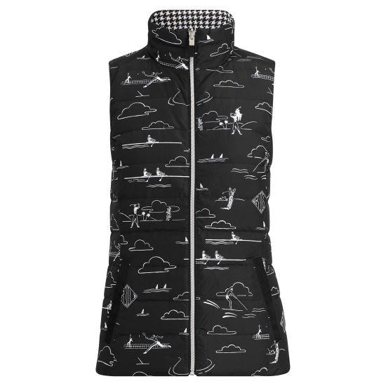 Ralph Lauren Reverible Vest