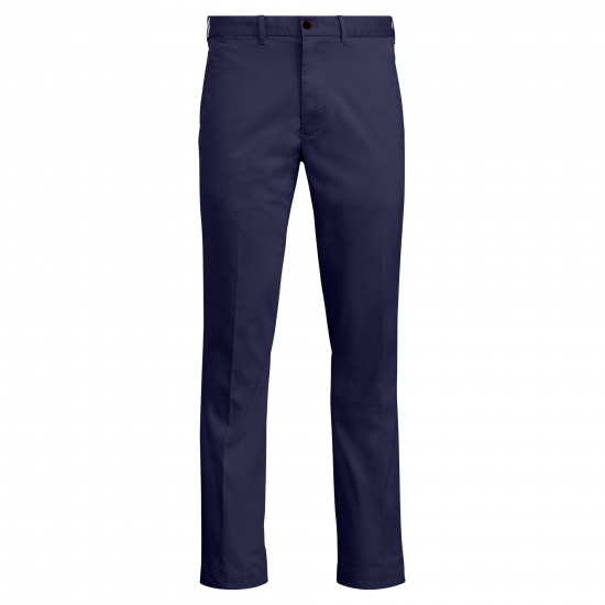 Ralph Lauren Slimfit Stretch Hose Navy
