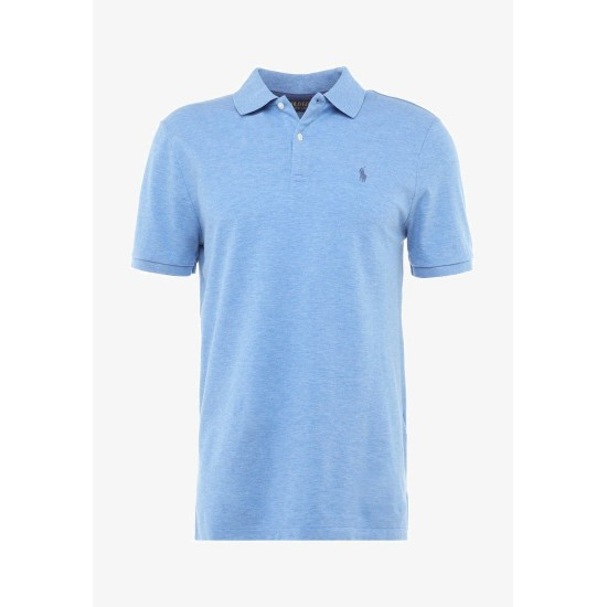 Ralph Lauren ProFit Polo Blau