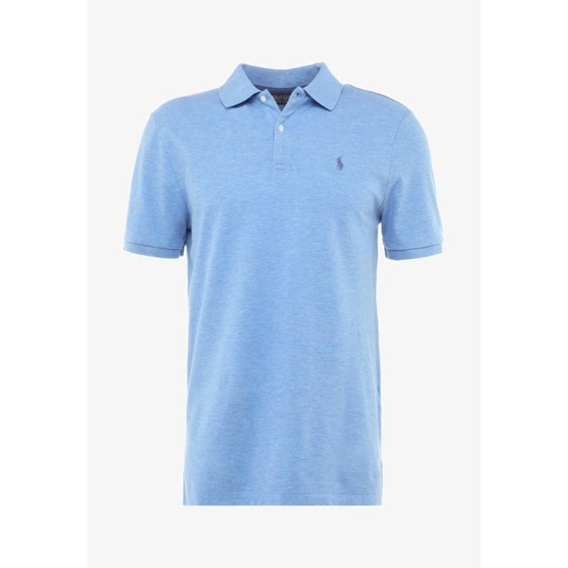 Ralph Lauren ProFit Polo Blau - ClubGolf Online Shop