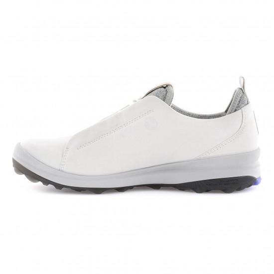 Ecco Golf Biom Hybrid 3 White-Racer YAK