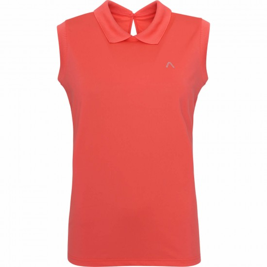 Alberto Lina sl Polo Orange