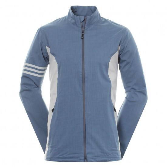Adidas Climaproof Regenjacke Blau