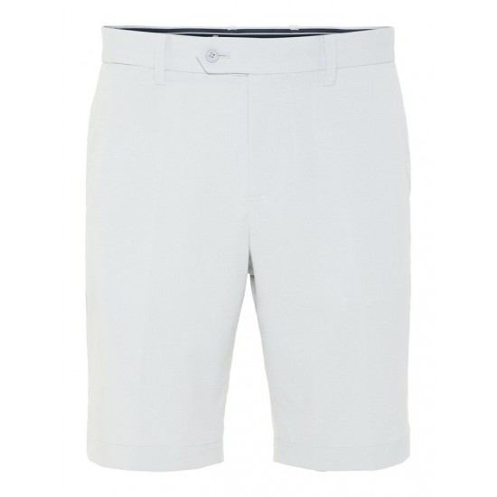 JL Vent Shorts -High Vent Stone Grey