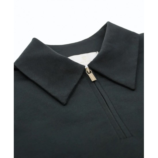 Ina Kess 2.0 Polo Shirt Forest