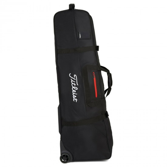 Titleist Players Travel Cover Schwarz
