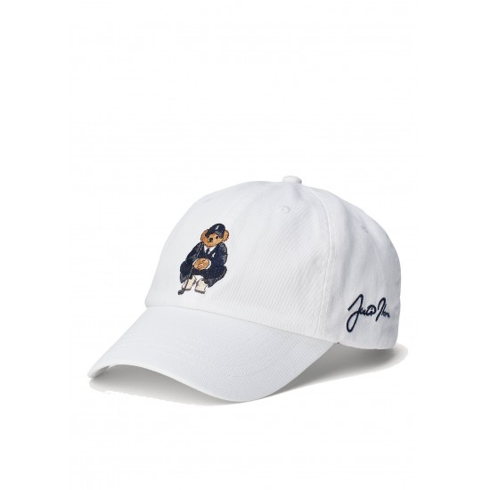 Ralph Lauren Bear Cap