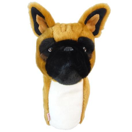 Daphne Driver Headcover Labrador