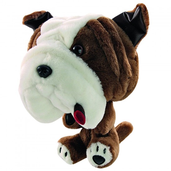 "Longridge Headcover ""Bulldog"""