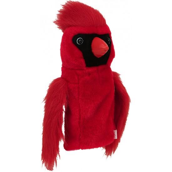 Daphne Driver Headcover Cardinal