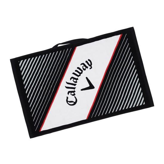 Callaway Tour Towel Black
