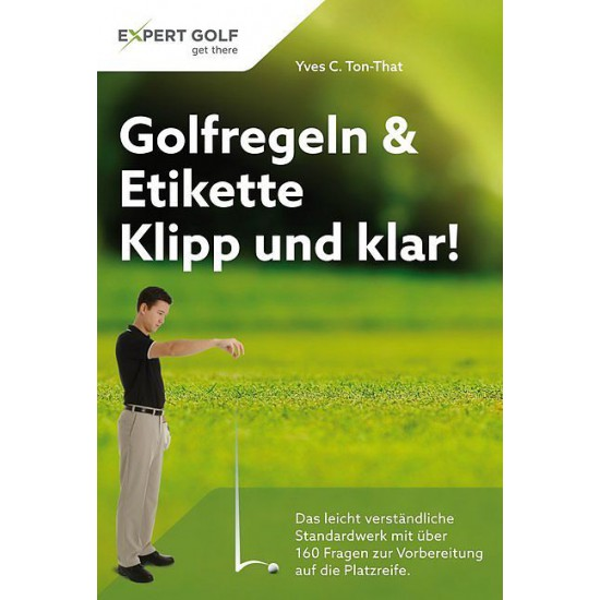 Golfregeln Klipp & Klar 2016-2019