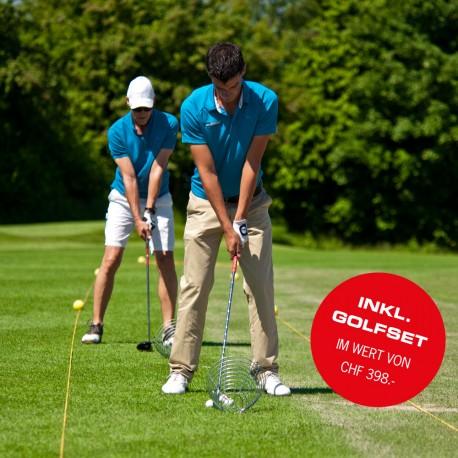 Golf Academy - Compact Kurs