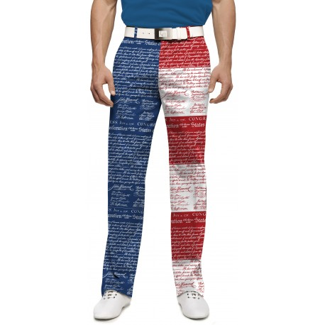 Loudmouth Declaration of Indepants HE
